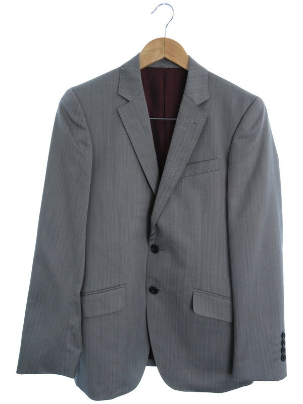 【MEN'S BIGI】【アウター】メンズビギ『テーラードジャケット size01』メンズ 1週間保証【中古】