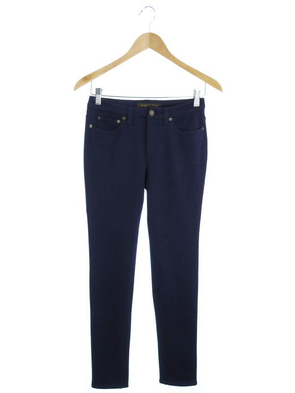 【LOUIS VUITTON】【ボトムス】ルイヴィトン『パンツ size36』レディース ズボン 1週間保証【中古】