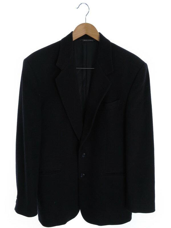 【GIANFRANCO FERRE】【アウター】ジャンフランコフェレ『チェスターコート size46』メンズ 1週間保証【中古】