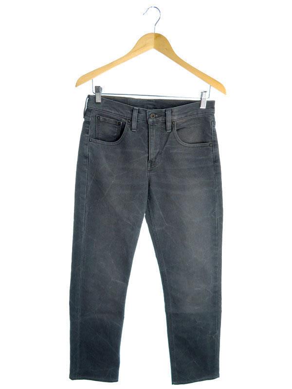 【LEVIS】【ジーパン】【ボトムス】リーバイス『511 ジーンズ sizeW29』メンズ デニムパンツ 1週間保証【中古】