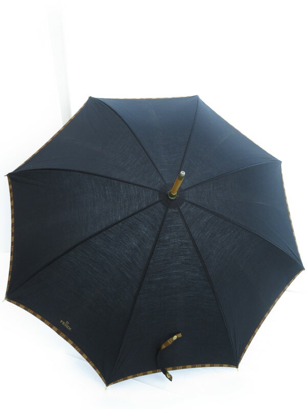 【FENDI】【パラソル】フェンディ『日傘』レディース 1週間保証【中古】