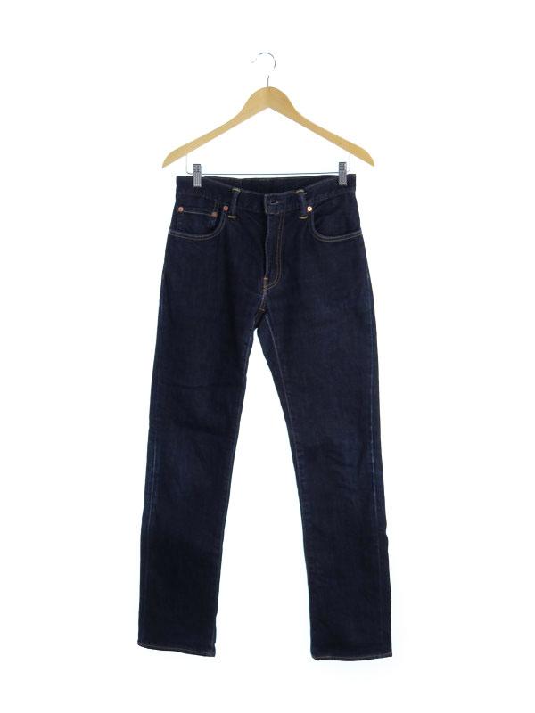 【LEVIS】【ジーパン】【ボトムス】リーバイス『ジーンズ size W30』551 メンズ デニムパンツ 1週間保証【中古】