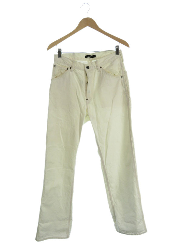 【Johnbull】【ボトムス】ジョンブル『パンツ sizeS』メンズ 1週間保証【中古】