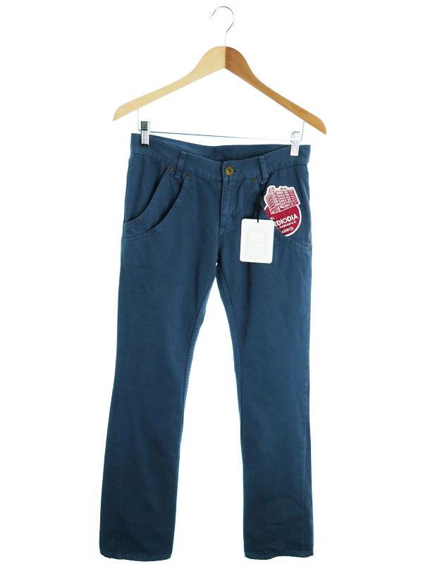 【foundation addict】【ジーパン】【ボトムス】ファンデーションアディクト『ジーンズ sizeS』メンズ デニムパンツ 1週間保証【中古】