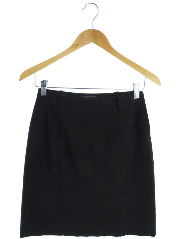 【PRADA】【ボトムス】プラダ『台形スカート size38』レディース 1週間保証【中古】