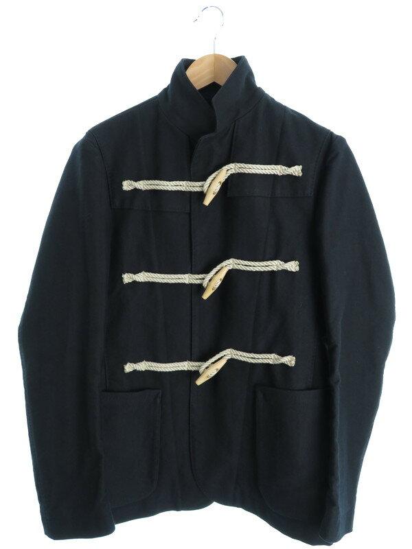 【A】【アウター】エイス『ダッフルジャケット size1』メンズ 1週間保証【中古】