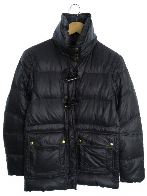 【Louis Vuitton】【アウター】ルイヴィトン『ナイロン中綿ジャケット size34』レディース ブルゾン 1週間保証【中古】