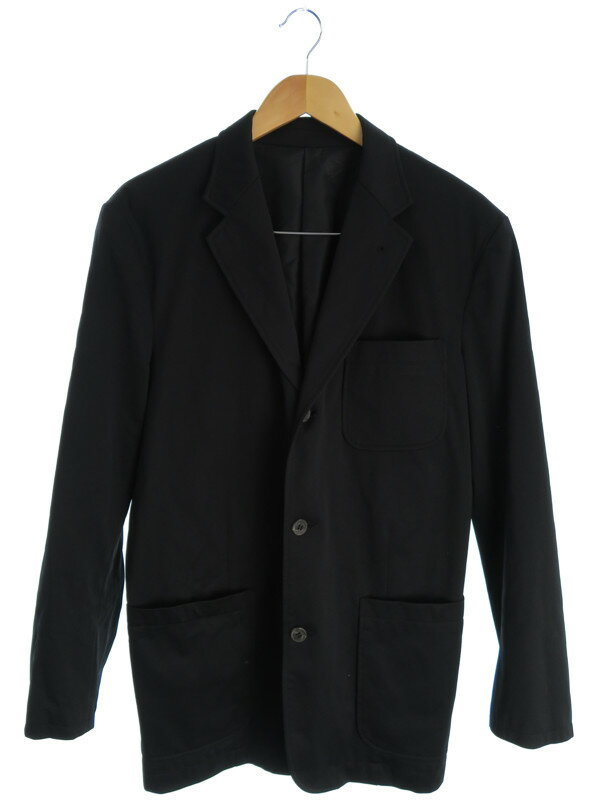 【SOPH.】【アウター】ソフ『テーラードジャケット sizeL』メンズ ブレザー 1週間保証【中古】