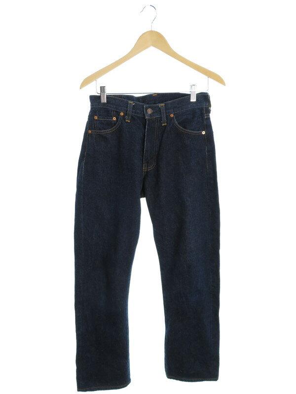【LEVIS】【ジーパン】【ボトムス】リーバイス『551ZXX ジーンズ size W29』メンズ デニムパンツ 1週間保証【中古】