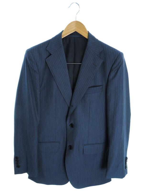 【Simplicite】【セットアップ】【2ピース】シンプリシテェ『スーツ上下セット size46』メンズ 1週間保証【中古】
