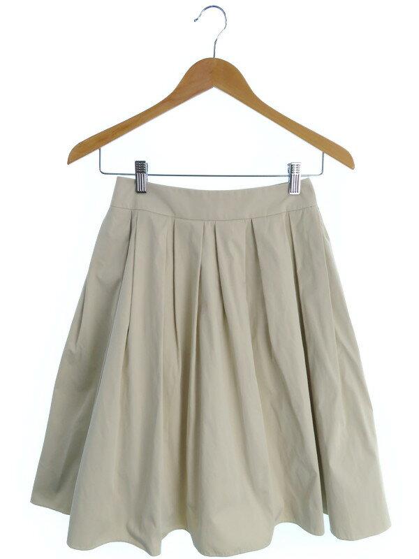 【OLD ENGLAND】【ボトムス】オールドイングランド『プリーツスカート size34』レディース 1週間保証【中古】