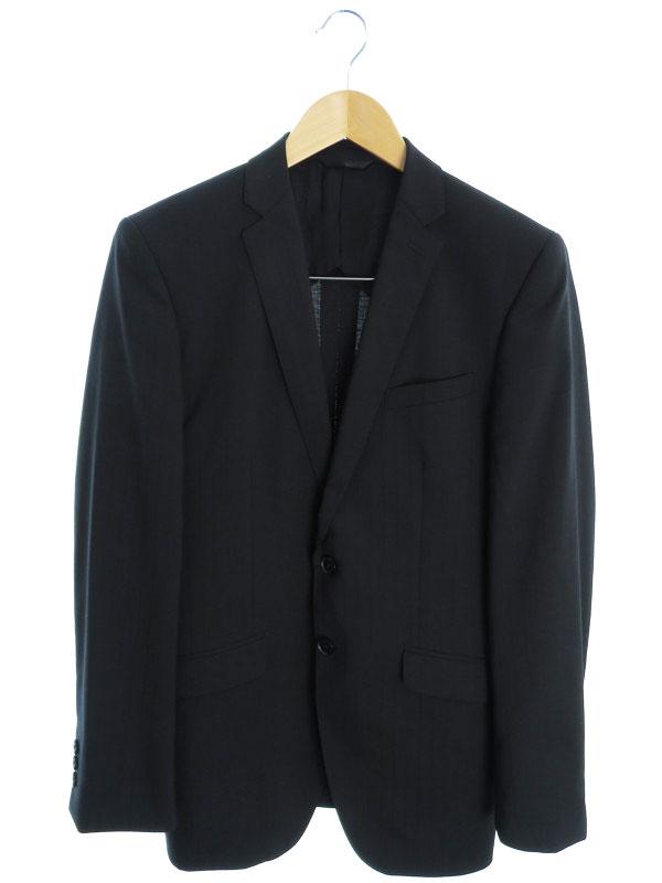 【MAJI】【セットアップ】【2ピース】マジ『スーツ上下セット sizeY6』メンズ 1週間保証【中古】