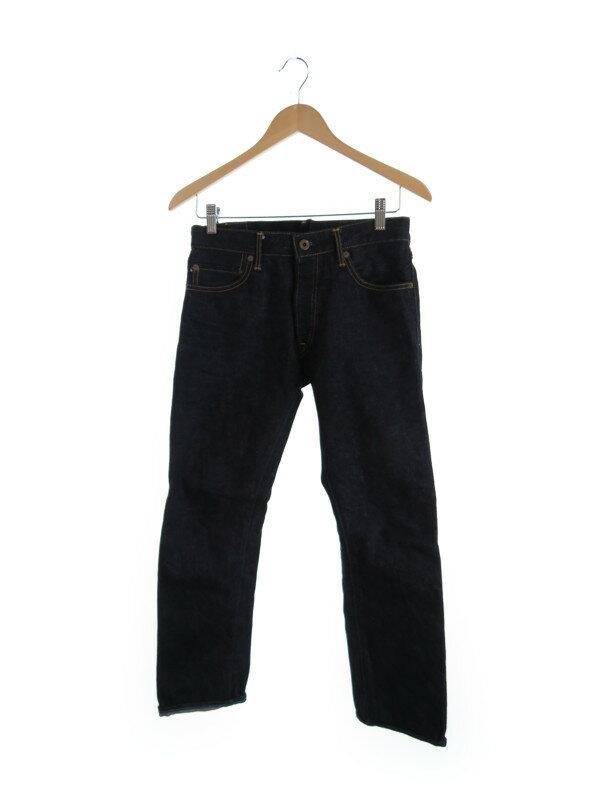 【JAPAN BLUE JEANS】【ジーパン】【ボトムス】ジャパンブルージーンズ『ジーンズ sizeW30』JB0701 メンズ デニムパンツ 1週間保証【中古】