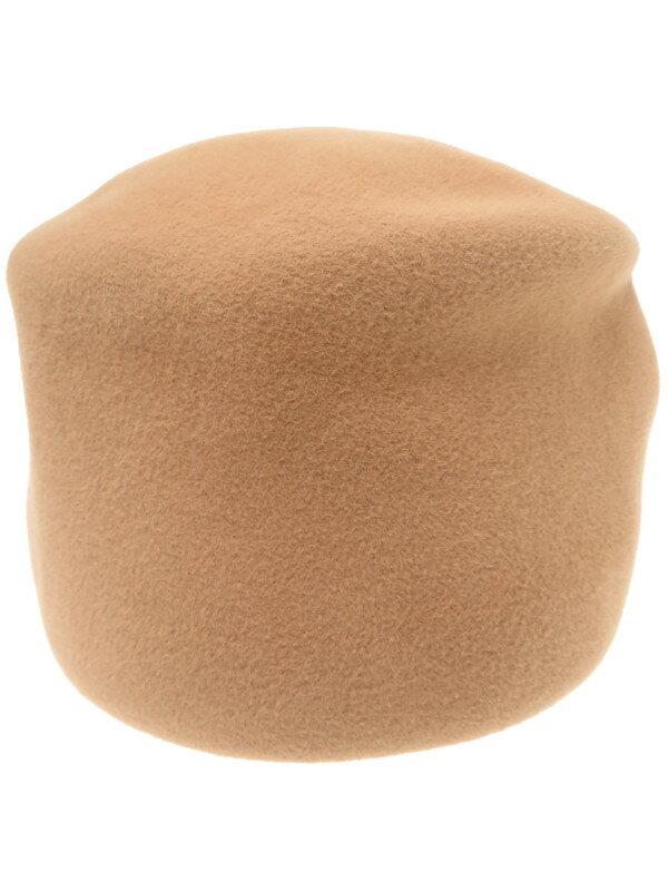 【CHRISTOPHE COPPENS】【帽子】クリストフコパンス『リボン付帽子』レディース 1週間保証【中古】