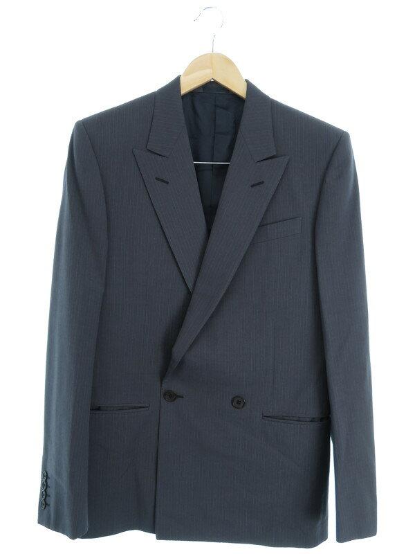 【Louis Vuitton】【上下セット】【2ピース】ルイヴィトン『セットアップスーツ size48』メンズ 1週間保証【中古】