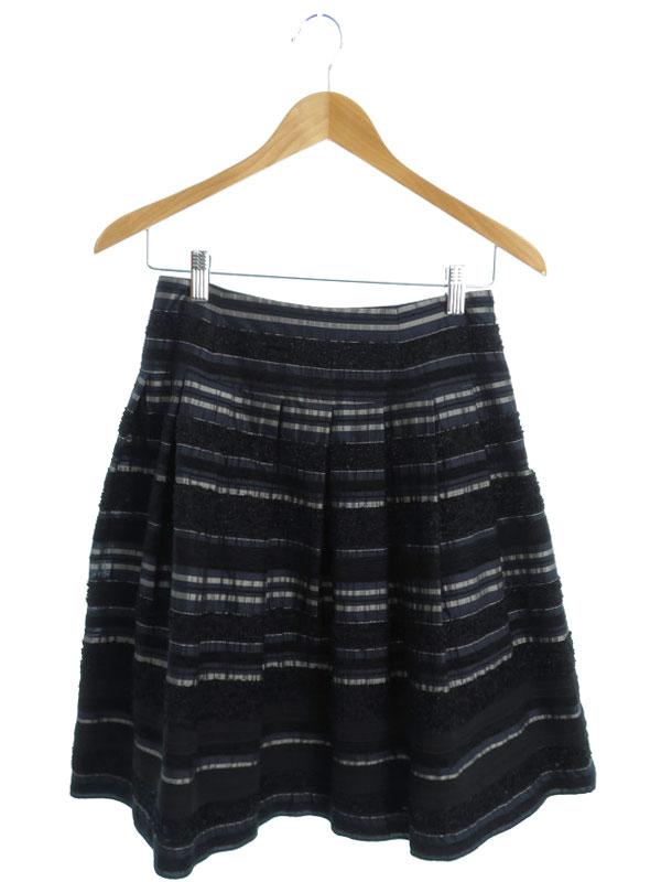 【Harrods】【ボトムス】ハロッズ『スカート size2』レディース 1週間保証【中古】