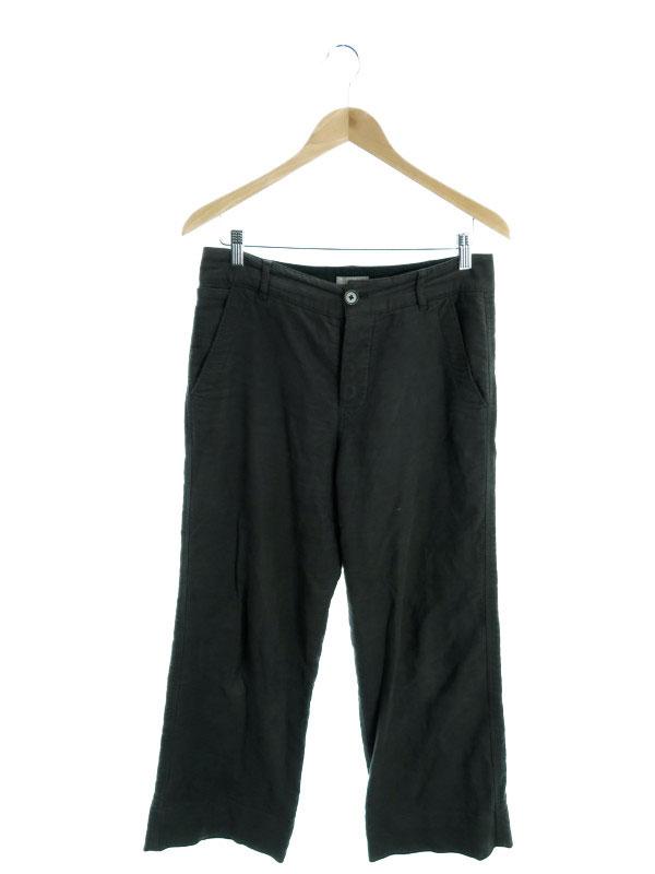【MARGARET HOWELL】【ボトムス】【日本製】マーガレットハウエル『ワイドパンツ size3』メンズ ズボン 1週間保証【中古】b01f/h10B