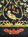 【HERMES】【PIERRES d'ORIENT et d'OCCIDENT】【フランス製】エルメス『カレ45 東洋の石と西洋の石細工』レディース スカーフ 1週間保証【中古】b05f/h21AB