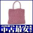 アンテプリマ『ワイヤーバッグ』 BGS047057 レディース ハンドバッグ 1週間保証【中古】b01b/h08A
