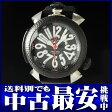 ガガミラノ『ダイビング 48mm』5046 メンズ 自動巻き 3ヶ月保証【中古】b03w/h16AB