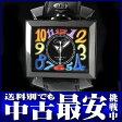 ガガミラノ『ナポレオーネ』6002.1 メンズ 自動巻き 1ヶ月保証【中古】b03w/h07B