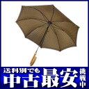 ルイヴィトン『モノグラム パラプルュイ』ユニセックス 傘 かさ 1週間保証【中古】b02f/h19B