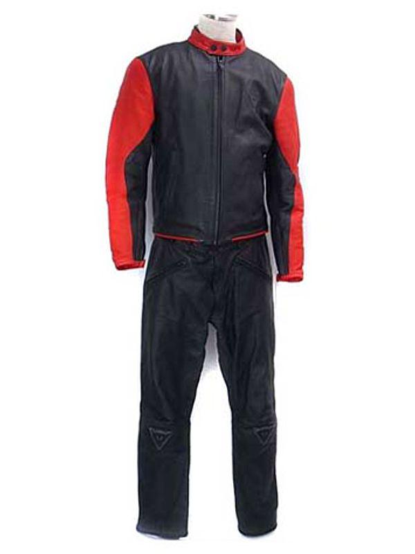 【DAINESE】ダイネーゼ『レーシングスーツ size50』メンズ セットアップ 1週間保証【中古】