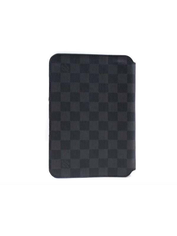 �yLOUIS VUITTON�z���C���B�g���wIpad MINI �t�H���I�xN48249 �����Y iPad�P�[�X 1�T�ԕۏy���Áz
