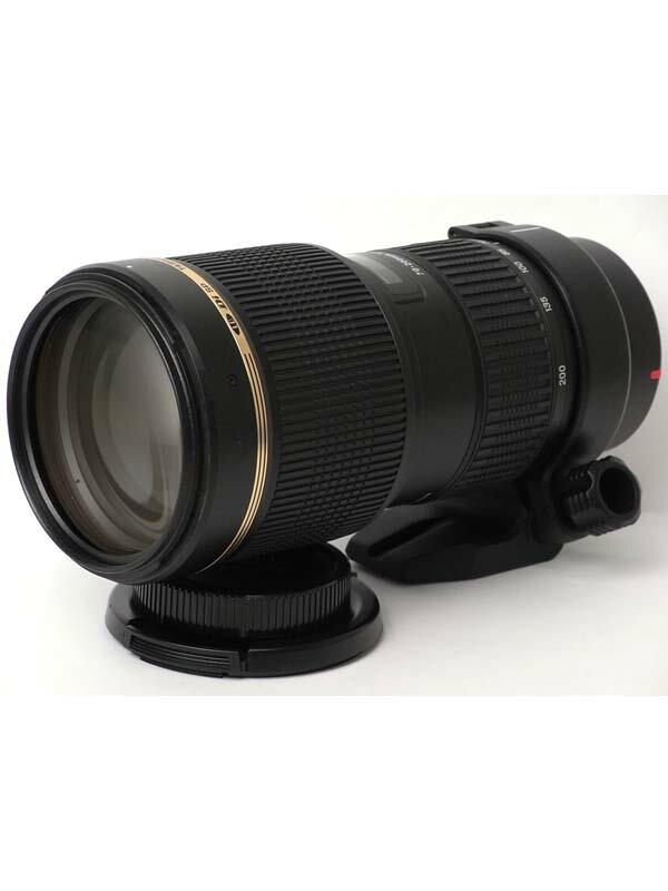 �^�������wSP AF70-200mm F/2.8 Di LD [IF] MACRO�xA001S �\�j�[ �f�W�^�����t�J�����p�����Y 1�T�ԕۏy���Áz