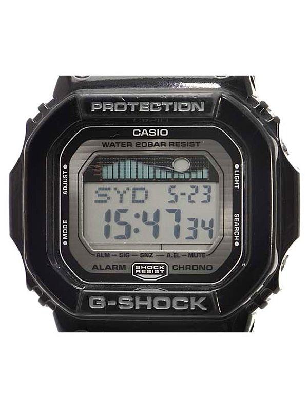 �yCASIO G-SHOCK G-LIDE�z�J�V�I�wG�V���b�N G���C�h�xGLX-5600-1JF �{�[�C�Y �N�H�[�c 1�T�ԕۏy���Áz