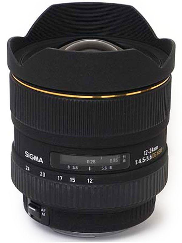 �V�O�}�w12-24mm F4.5-5.6 EX DG ASPHERICAL HSM�x�L���m���}�E���g ���t�J�����p�����Y 1�T�ԕۏy���Áz