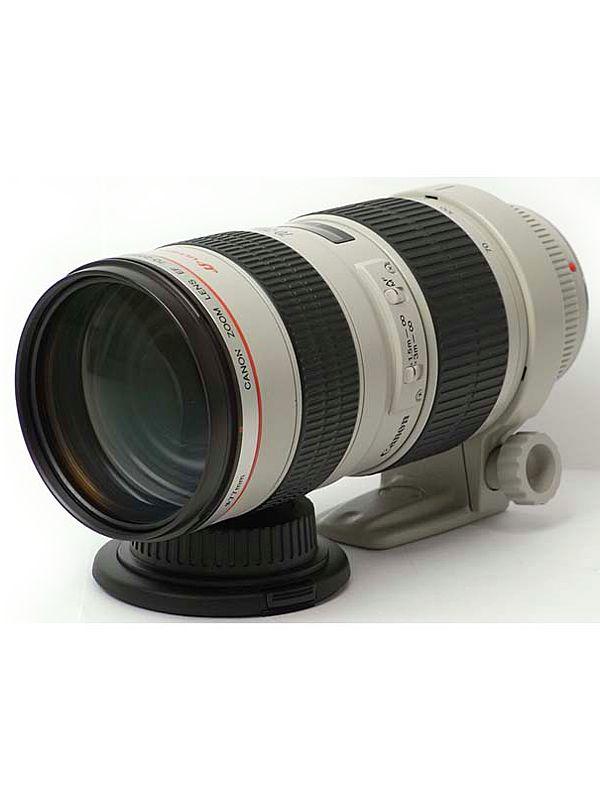 �L���m���wEF70-200mm F2.8L USM�xEF70-200L �]���Y�[�� �t���^�C���}�j���A�� ���t�J�����p�����Y 1�T�ԕۏy���Áz