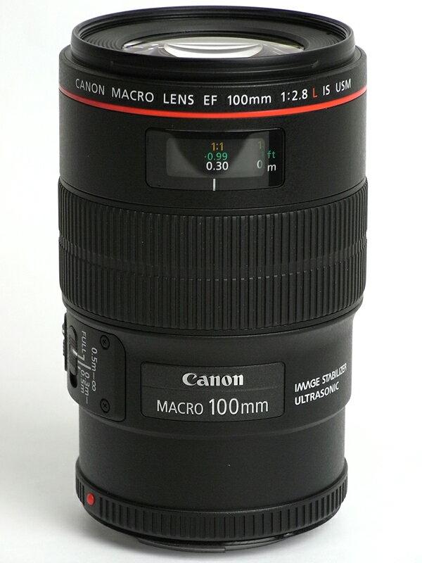 �L���m���wEF100mm F2.8L�}�N�� IS USM�xEF10028LMIS ���]�� ���t�J�����p�����Y 1�T�ԕۏy���Áz