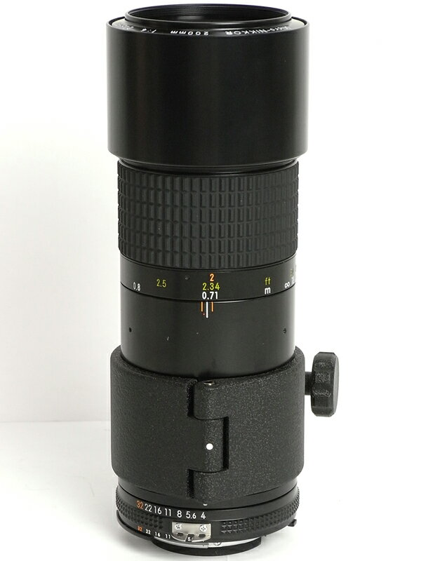 �j�R���wAI Micro Nikkor 200mm F4S(IF)�x�]���}�C�N�� 1:2 ���t�J�����p�����Y 1�T�ԕۏy���Áz