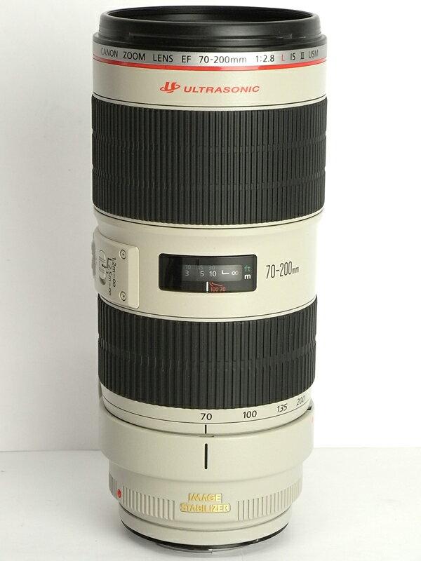 �L���m���wEF70-200mm F2.8L IS II USM�xEF70-200LIS2 �]���Y�[�� ��u��� ���t�J�����p�����Y 1�T�ԕۏy���Áz