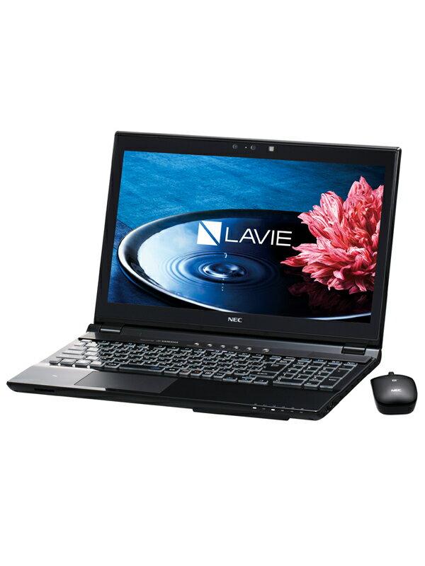 NEC�wLAVIE Smart NS(S)�xPC-SN232GSA7-2 Windows10 �N���X�^���u���b�N 15.6�^HD 500GB Office �m�[�gPC�y�V�i�z