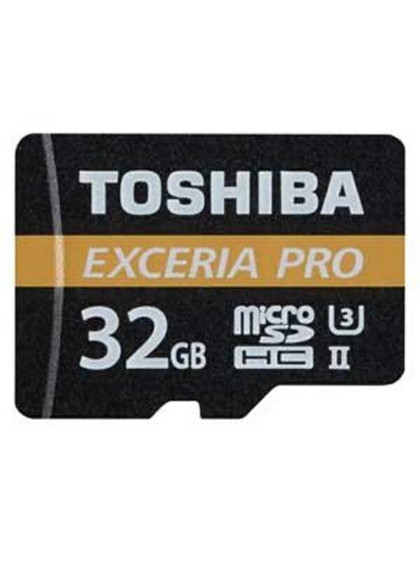 ���ŁwEXCERIA PRO microSDHC�������J�[�h�xMUX-A032G 32GB UHS-II �N���X10 �ǂݏo���ő�270MB/s�y�V�i�z