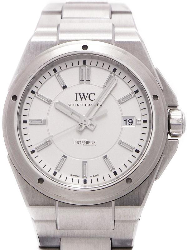 �yIWC�z�C���^�[�i�V���i���E�H�b�`�J���p�j�[�w�C���W���j�A �I�[�g�}�e�B�b�N�xIW323904 �����Y �������� 6�����ۏy���Áz