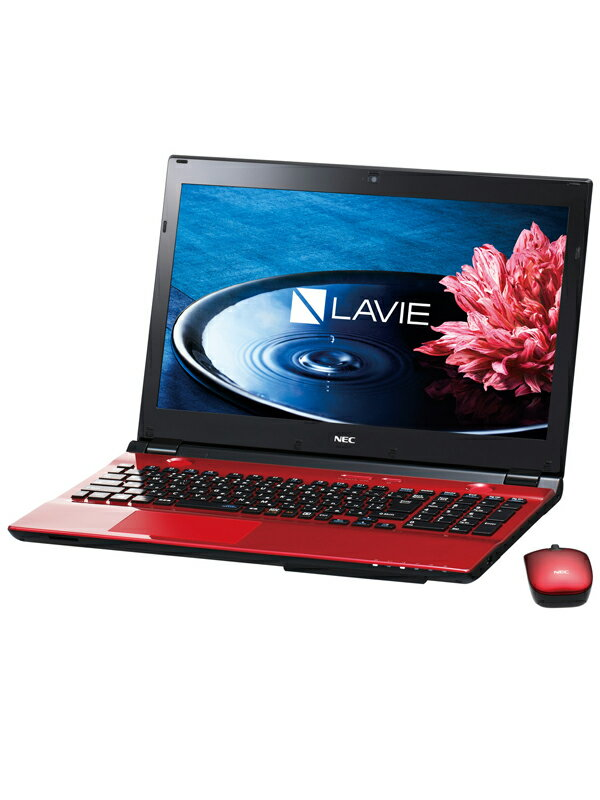 NEC�wLAVIE Note Standard NS700/EAR-E3�xPC-NS700EAR-E3 Windows10 �N���X�^�����b�h 15.6�^FHD SSHD1TB Office �m�[�gPC�y�V�i�z