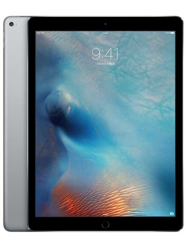 �yApple�z�A�b�v���wiPad Pro Wi-Fi+Cellular 128GB SIM�t���[�xML2I2J/A �X�y�[�X�O���C iOS9 �^�u���b�g�y�V�i�z