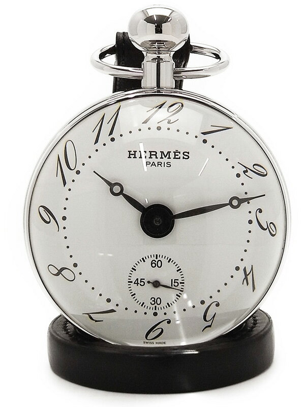 【HERMES】エルメス『パンデュレットブール』BO1.810 置き 1ヶ月保証【中古】