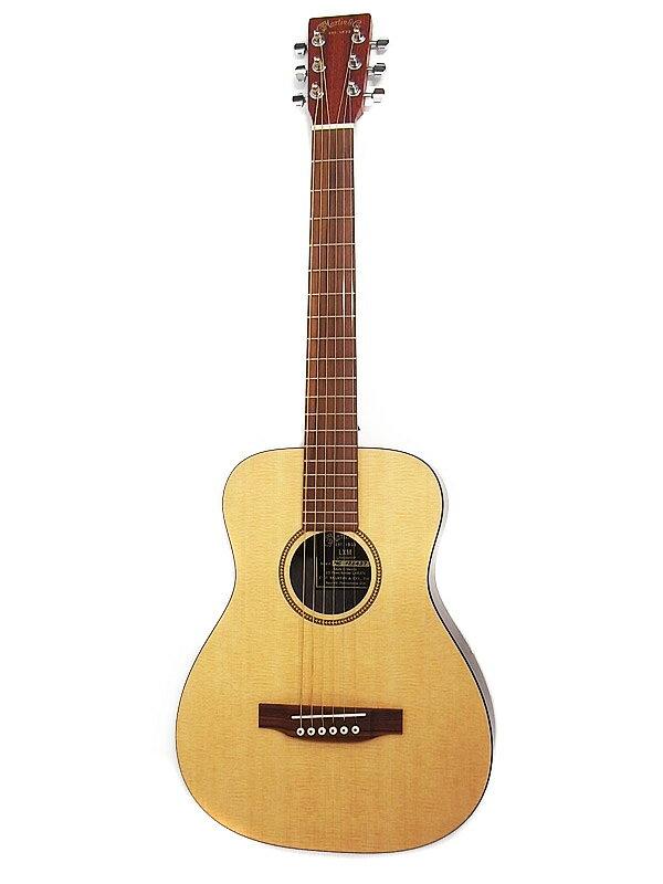【Martin】【リトルマーチン】マーチン『ミニアコースティックギター』LXM 1週間保証【中古】b03g/h14AB