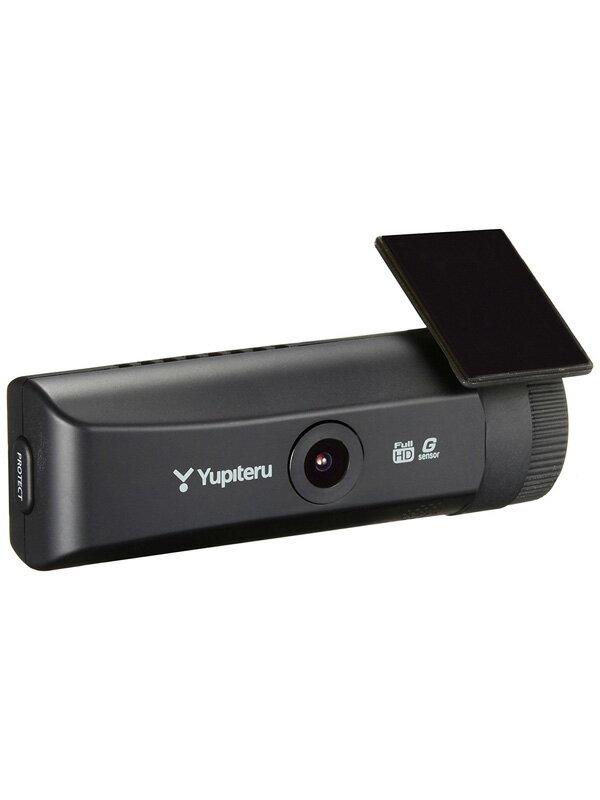 【Yupiteru】ユピテル『ドライブレコーダー』DRY-V2 1.5型 300万画素 駐車記録 Gセンサー HDR【新品】