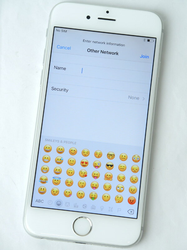 【Apple】アップル『iPhone 6 16GB docomo』MG482J/A シルバー iOS10.1.1 4.7型 白ロム ○判定 スマートフォン【中古】
