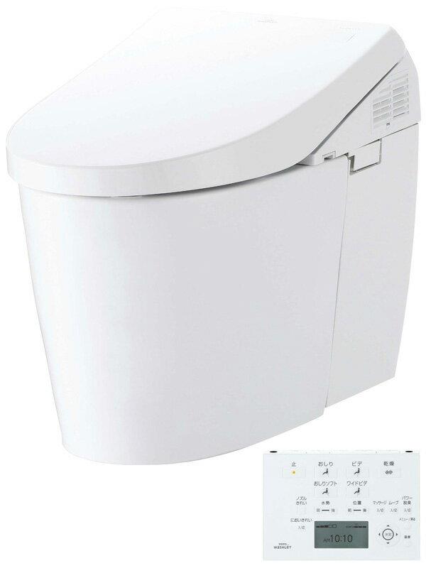 【TOTO】トートー『ネオレストハイブリッドシリーズAH2W』CES9897 #NW1 ホワイト 床排水200mm 温水洗浄 トイレ【新品】