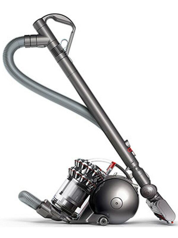 【dyson】ダイソン『Dyson Ball Motorhead(ボールモータヘッド)』DC63MH サイクロン掃除機【中古】