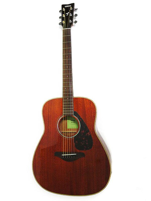【YAMAHA】ヤマハ『アコースティックギター』FG-850 2016年製 1週間保証【中古】