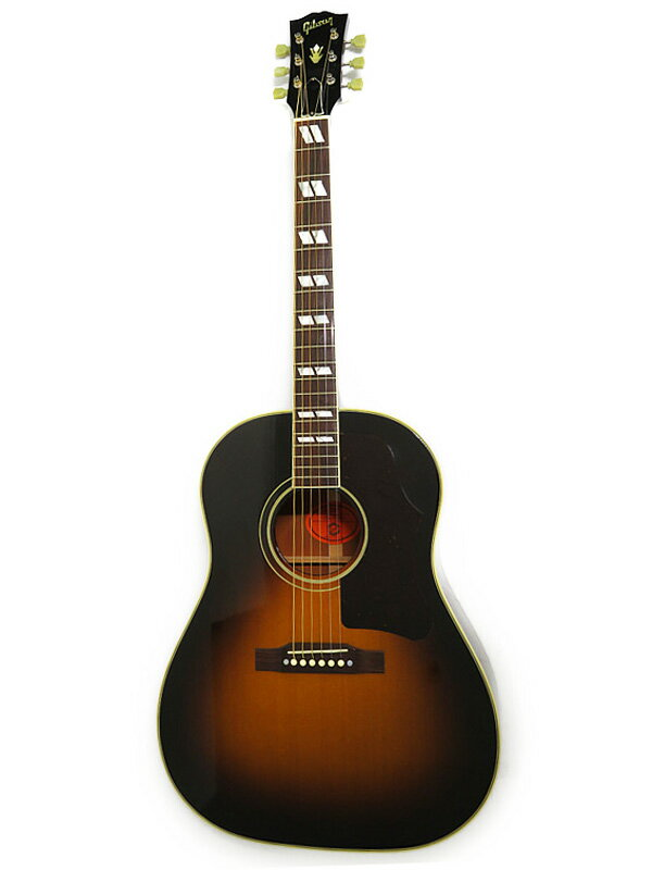 【Gibson】ギブソン『アコースティックギター』Southern Jumbo 2001年製 1週間保証【中古】