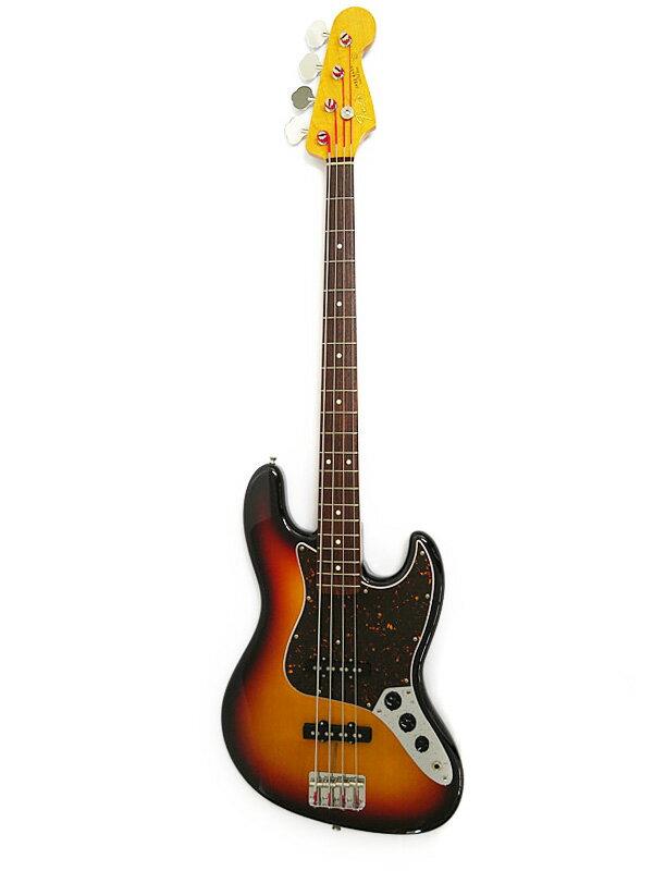 【FenderJAPAN】フェンダージャパン『エレキベース』JB62 2010~2012年製 1週間保証【中古】