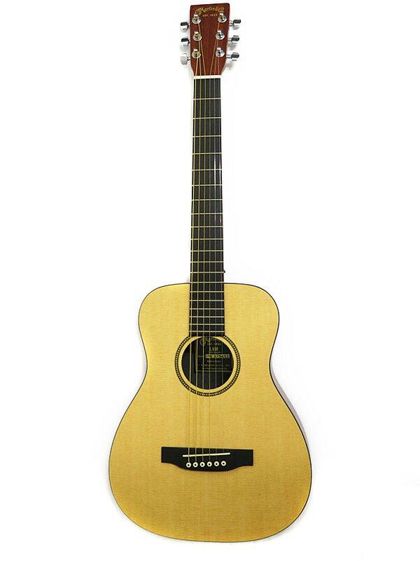 【Martin】【リトルマーチン】マーチン『ミニアコースティックギター』LXM 1週間保証【中古】